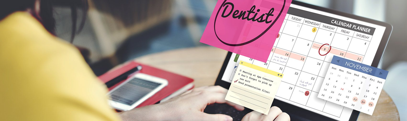 Appointment Request - Meredith Levine, DDS, Inc.
