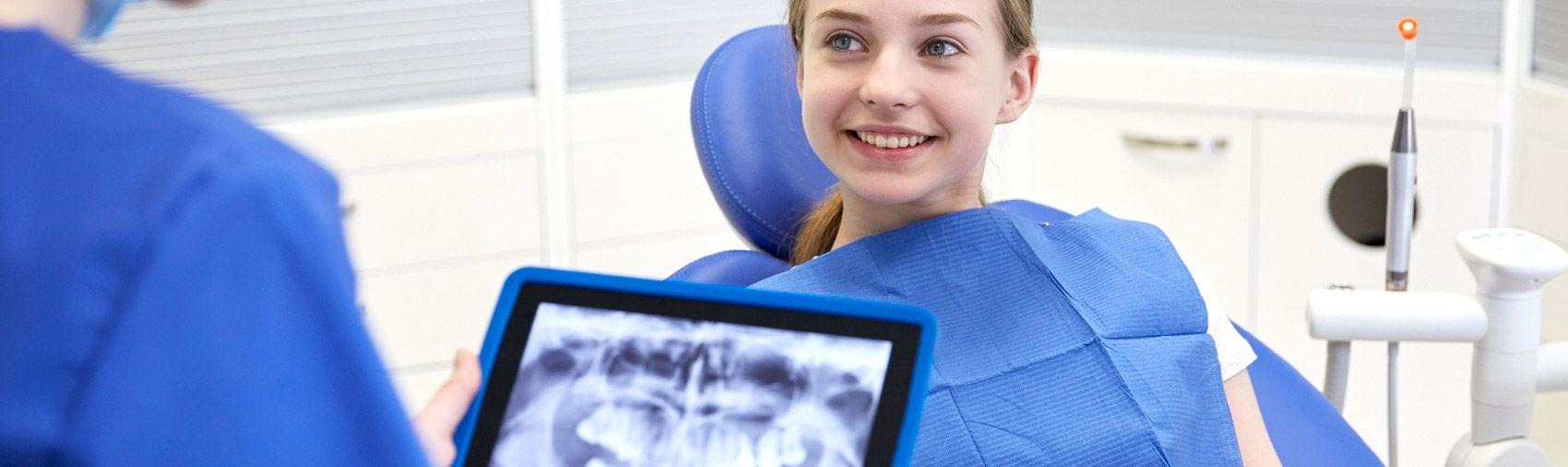 Dental X-Rays - Meredith Levine, DDS, Inc.